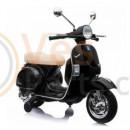 Kinderscooter Vespa GTS 300 Wit