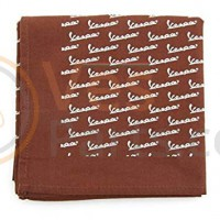 Vespa Bandana Multifunctioneel Classic bruin