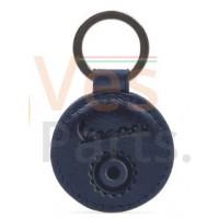 Sleutelhanger Vespa Blauw
