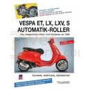 Handboek Vespa