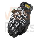 Handschoenen Mechanix The Original