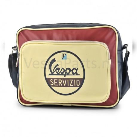"""Vespa Tas """"Orizzontale"""" Vespa Servizio"""