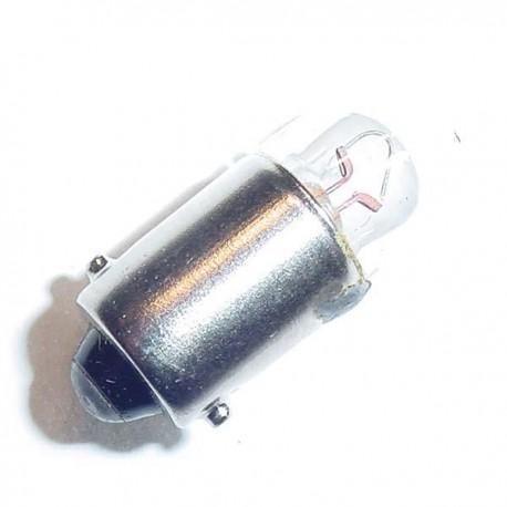 Bulb, Bayonet Speedometer 12V 3.4W