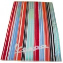 Badhanddoek Vespa Stripes