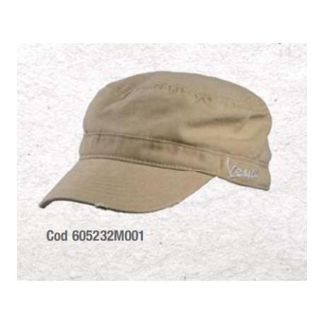Vespa Army Cap beige