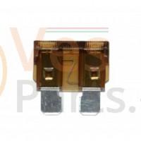 Zekering insteken 7,5amp Vespa GTS