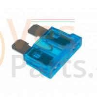 Zekering insteken 15amp Vespa GTS