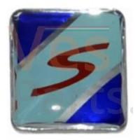 Embleem Sierstrip Voorspatbord Vespa GTS 125,150,300
