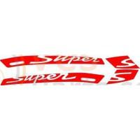 Transferset Super Vespa GTS 150,125,300