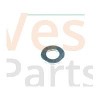 03: Sluitring 6,4X12X1 Vespa ET/LX/LXV/S