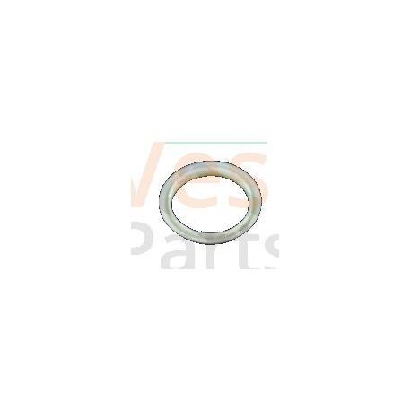 18: Cylinderslot Afdichtring Vespa ET/LX/LXV/S