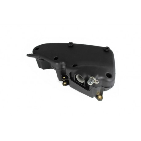 01: Luchtfilter Compleet Vespa LX/LXV/S 4T