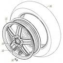 Buitenband 110/70x11 Pirelli