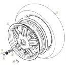 Buitenband 120/70x10 Pirelli