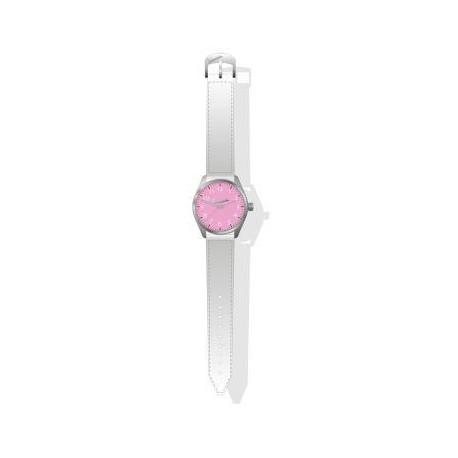 Vespa Luxe Horloge Comfort (roze)