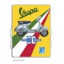 Kalender Vespa 150 GrandSport