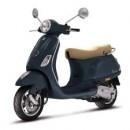 Vespa LX Blue Midnight | Nu Accessoires met 50% korting!!