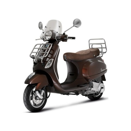 Vespa LX SPECIAL Touring | Nu Accessoires met 50% korting!