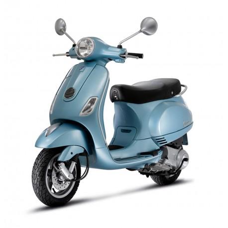 Vespa LX Capri/Celeste | Nu Accessoires met 50% korting!