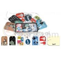 Vespa Labels Cadeaubox