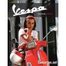 Vespa boek from Italy with love (Nieuwe versie!)