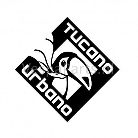 Montageset Handmoffen Tucano Urbano R360