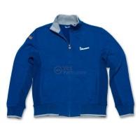 Vespa Vest original heren blauw
