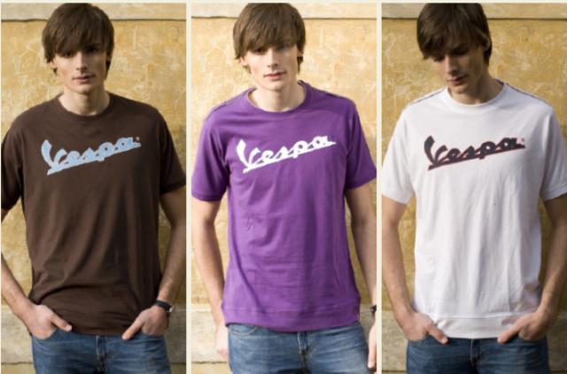 Vespa Shirt