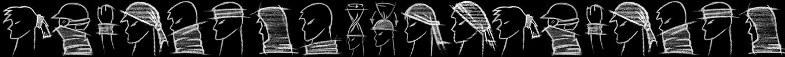 Bandana / Tubular Headwear